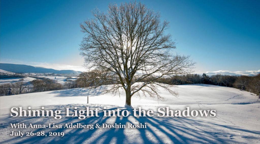 TreeShadowText