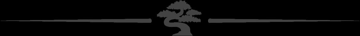 Luminous Divider - Tree