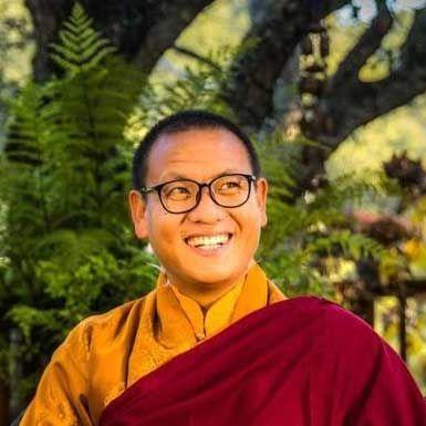 RinpocheBio