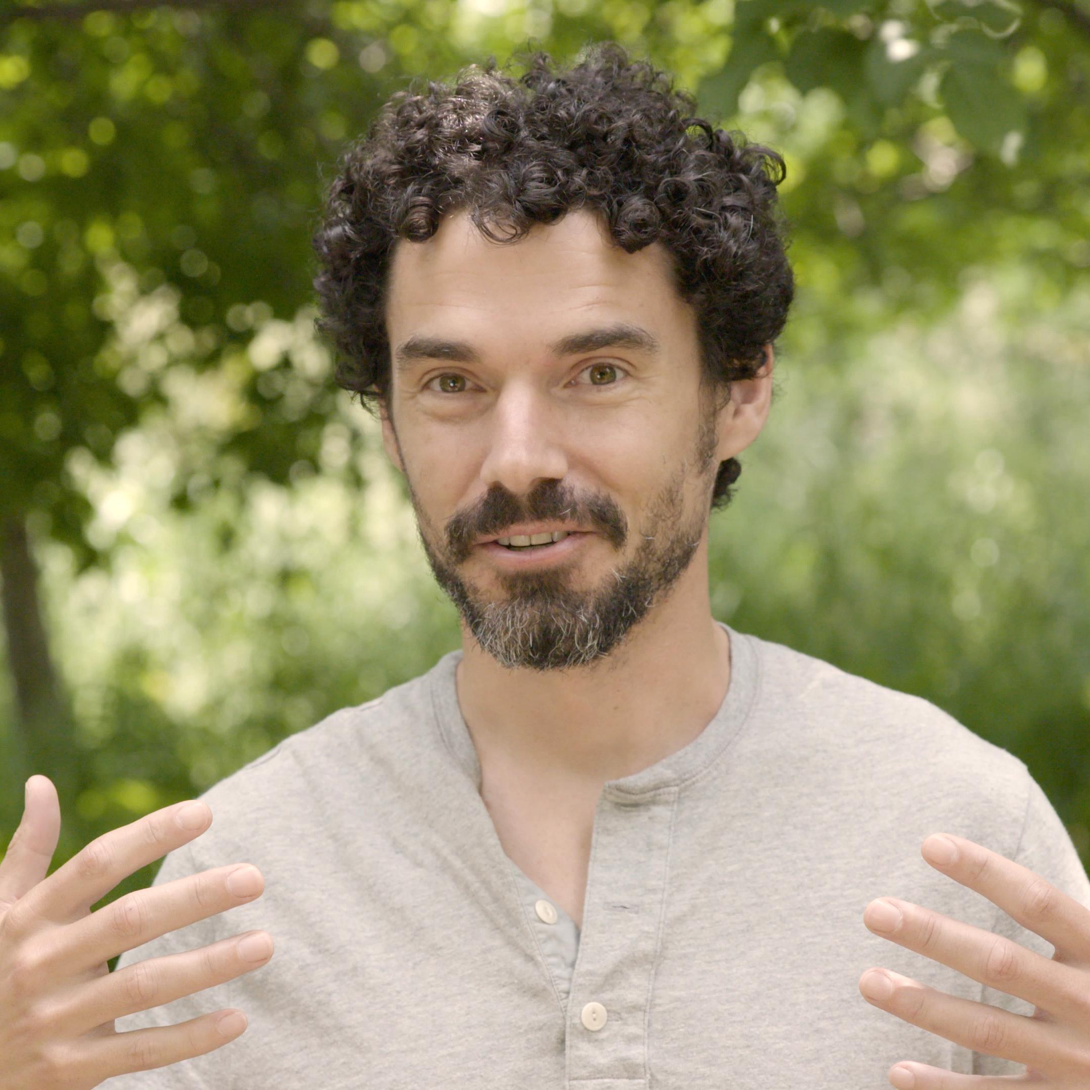Mikey S. - LAI 2-Year Program Participant